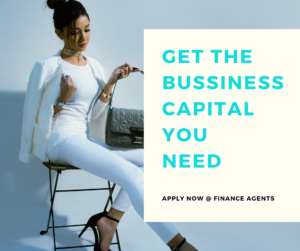 Get Business Capital